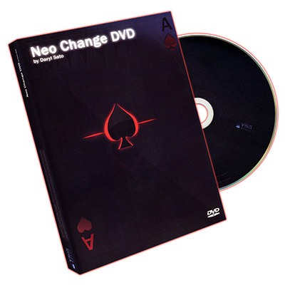 Neo Change - Daryl Sato