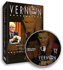 Vernon Revelations(1&2) - #1, DVD