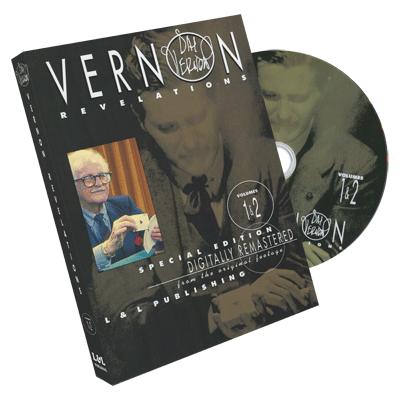 Vernon Revelations(1&2) # 1