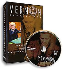 Vernon Revelations(3&4) - #2, DVD