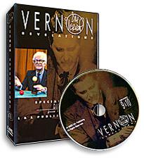 Vernon Revelations(9&10) - #5, DVD