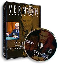 Vernon Revelations(11&12) - #6, DVD