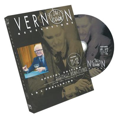 Vernon Revelations(11&12) # 6