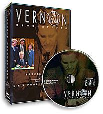 Vernon Revelations(13,14&15) # 7