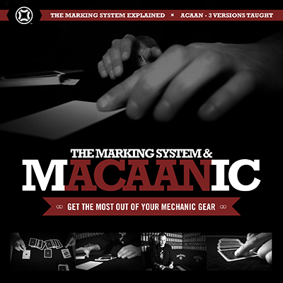 Marking System for Mechanic Deck Video DOWNLOAD