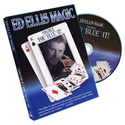 You Blue It - Ed Ellis