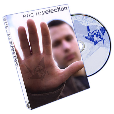 Election by Eric Ross - DVD