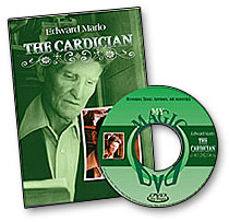 Ed Marlo The Cardician- #1, DVD