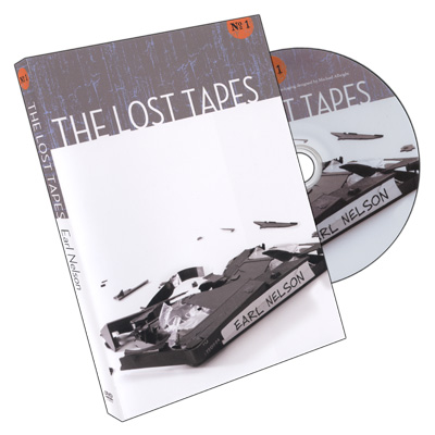 The Lost Tapes (Vol 1.) by Earl Nelson