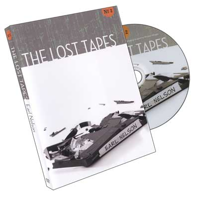 The Lost Tapes (Vol. 2) by Earl Nelson