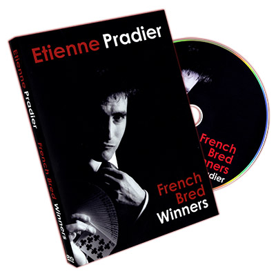 French Bred Winners - Etienne Pradier