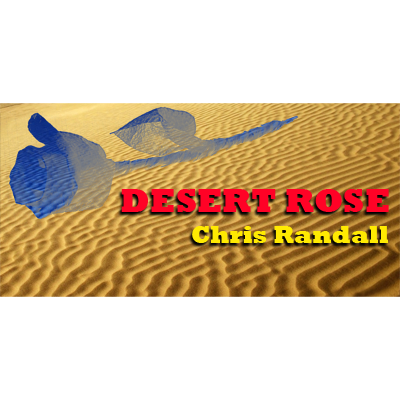 Desert Rose�by Chris Randall video DOWNLOAD