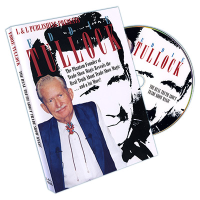 Truth Trade Show by Eddie Tullock - DVD
