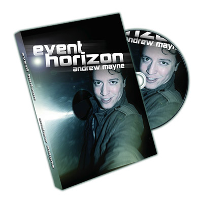 Event Horizon by Andrew Mayne - DVD