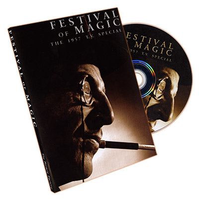 Festival of Magic - DVD