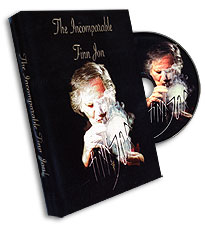 Incomparable Finn Jon, DVD