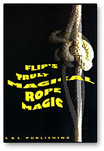 Flip's Truly Magical Rope Mag., DVD