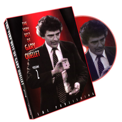 Gary Ouellet Very Best of- #2, DVD