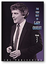 Gary Ouellet Very Best of- #3, DVD