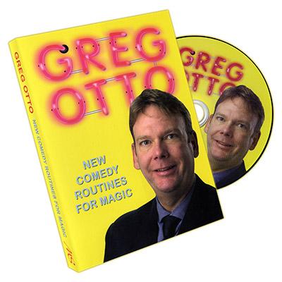 Greg Otto - DVD