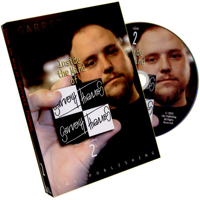 Inside the Mind of Garrett Thomas Vol.2 by Garrett Thomas - DVD