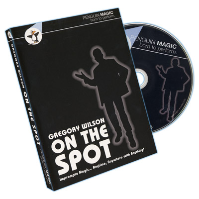 On the Spot - Greg Wilson