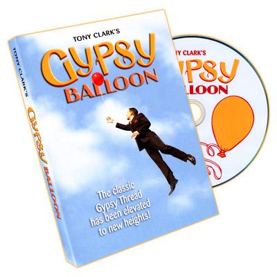Gypsy Balloon