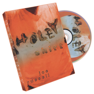 Holey Shirt - Joe Russell