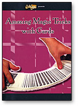 (HR)Amazing Magic Tricks with Cards, DVD