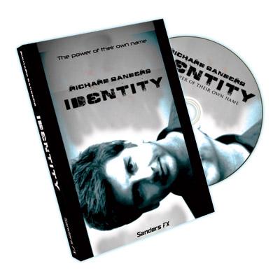 Identity (con Accesorio) - Richard Sanders