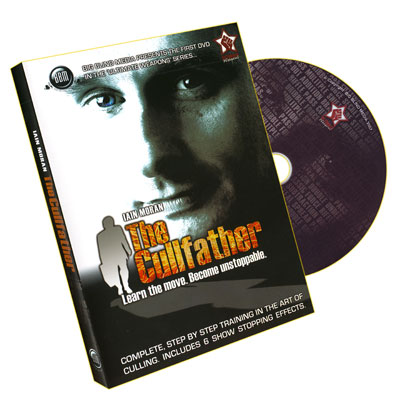 Cullfather by Iain Moran & Big Blind Media - DVD