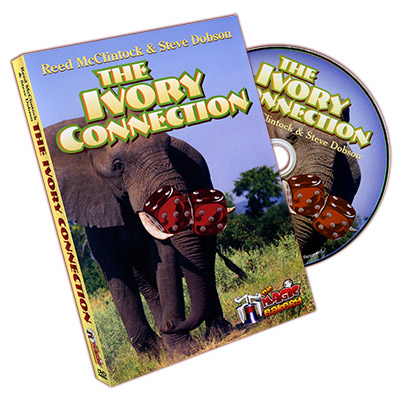 The Ivory Connection by Reed McClintock and Steve Dobson