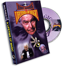 Lifetime of Magic Andrus- #2, DVD