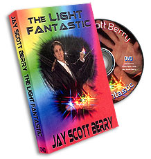 Light Fantastic Jay Scott, DVD