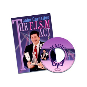 FISM Act by John Cornelius - DVD