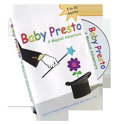 Baby Presto by John George