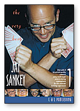 Sankey Very Best of- #1, DVD