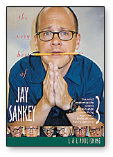 Sankey Very Best of- #3, DVD