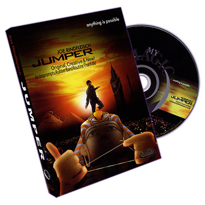 Jumper by Joe Rindfleisch - DVD