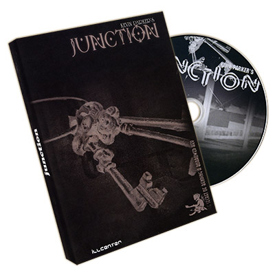 Junction by Kevin Parker - DVD