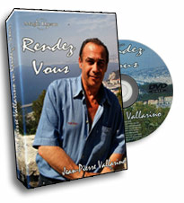 Rendez Vous by J. Vallarino - DVD