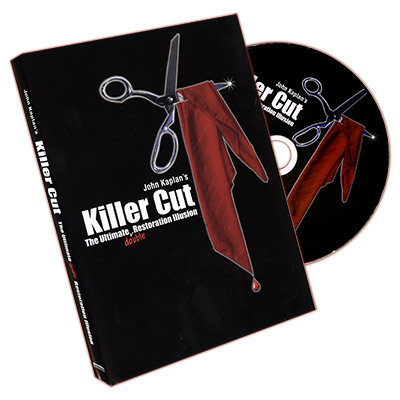 Killer Cut - John Kaplan