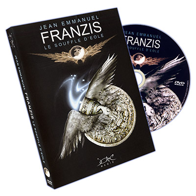 Le Souffle d'Eole (The Breath of Eole) by Jean Emmanuel Franzis - DVD