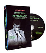 Green Magic Lennart Green- #5, DVD