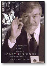 Thoughts on Cards by Larry Jennings Streaming Video