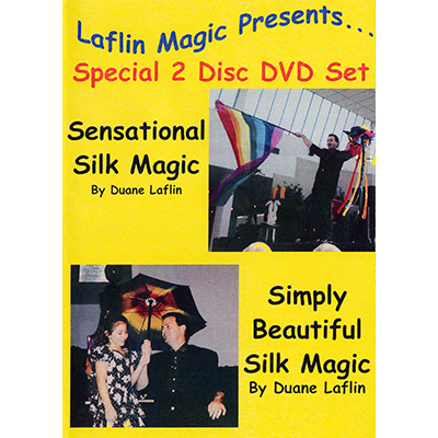 Sensational Silk Magic And Simply Beautiful Silk Magic Video DOWNLOAD