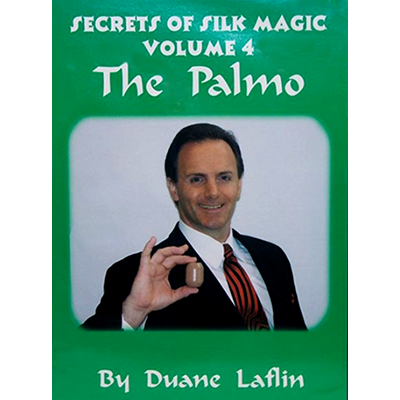 Palmo -  The Laflin Silk series - 4 Video DOWNLOAD