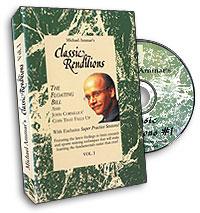 Classic Renditions Ammar- #1, DVD