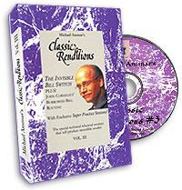 Classic Renditions Ammar- #3, DVD