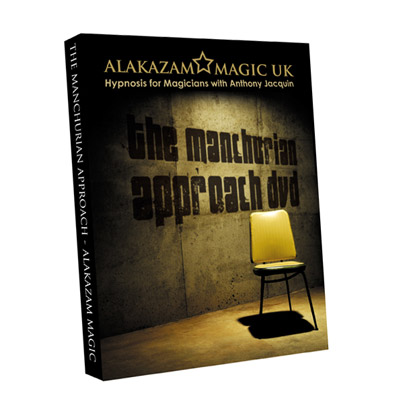 The Manchurian Approach Video DOWNLOAD